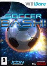 Soccer Bashi pochette WiiWare (W3BP)