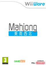 Mahjong pochette WiiWare (WMZP)