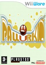 Pallurikio pochette WiiWare (WPYP)
