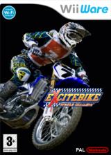 Excitebike: World Challenge pochette WiiWare (WWRP)