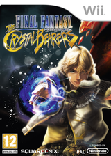 Final Fantasy Crystal Chronicles: The Crystal Bearers Wii cover (RFCPGD)