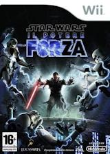 Star Wars: Il Potere della Forza Wii cover (RSTP64)