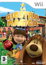 La Giostra Magica Wii cover (RT6PKM)