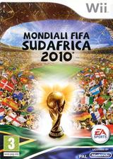 Mondiali FIFA Sudafrica 2010 Wii cover (SFWY69)