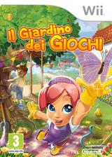 Il Giardino dei Giochi Wii cover (SGDPKM)