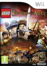 LEGO Il Signore Degli Anelli Wii cover (SLRPWR)
