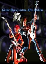 Guitar Hero III Custom:Kyle Edition #2 CUSTOM cover (CGHKY2)