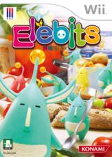 엘레비츠 Wii cover (RELKA4)