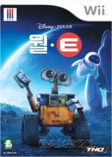 월•E Wii cover (RWAK78)