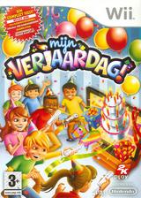 Mijn Verjaardag! Wii cover (R2YP54)