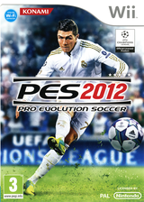 Pro Evolution Soccer 2012 Wii cover (S2PPA4)