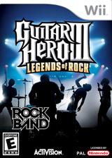 Guitar Hero III Custom:Rock Band CUSTOM cover (CGHE95)