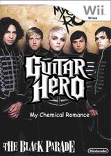 Guitar Hero III Custom:My Chemical Romance CUSTOM cover (CGHEMC)