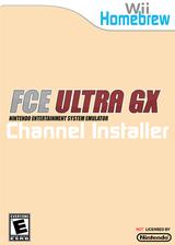 Fceugx Channel Installer Homebrew cover (DFIA)