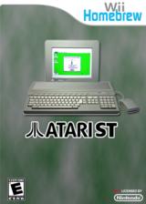 Hatari Homebrew cover (DHTA)