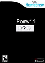 Pom Homebrew cover (DM0A)