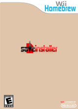 Save installer Homebrew cover (DNNA)