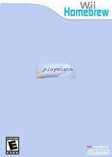 Playstats Homebrew cover (DPSA)