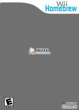 Wufe Homebrew cover (DWUA)