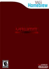 YAWMM Homebrew cover (DYMA)