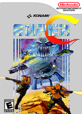 Super C VC-NES cover (FCSE)