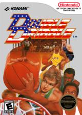 Double Dribble VC-NES cover (FDQE)