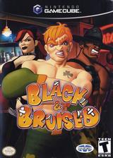 Black & Bruised GameCube cover (G2BE5G)