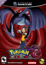Pokémon XG: Next Gen CUSTOM cover (GX2E01)