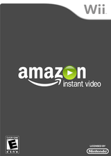 Amazon Instant Video Channel cover (HCWE)