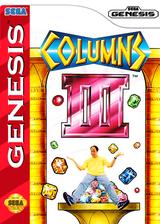 Columns III: Revenge of Columns VC-MD cover (MBWE)