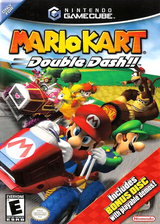 PM4E01 - Mario Kart: Double Dash!! Bonus Disc