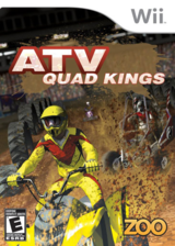 ATV Quad Kings Wii cover (R47E20)