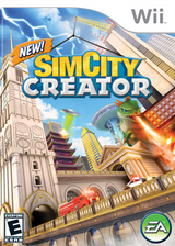 SimCity Creator Wii cover (R4CE69)