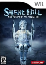 Silent Hill: Shattered Memories Wii cover (R5WEA4)