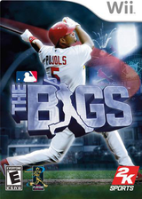 The BIGS Wii cover (RBGE54)