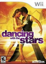 Dancing with the Stars Wii cover (RD8E52)