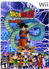 Dragon Ball Z Budokai Tenkaichi 3 Versión! Castellano [BETA 1] CUSTOM cover (RDPE70)