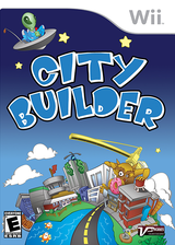 City Builder Wii cover (RG7EQH)