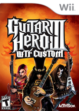 Guitar Hero III Custom: WTF Custom CUSTOM cover (RGHE60)