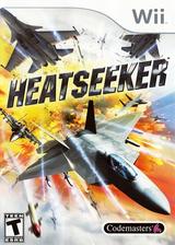 Heatseeker Wii cover (RHSE36)