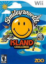 Smiley World: Island Challenge Wii cover (RIDE20)