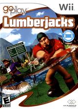 Go Play Lumberjacks Wii cover (RJXE5G)