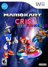 MARIO KART CRIS DELUXE CUSTOM cover (RMCE54)