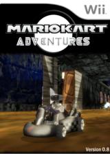 Mario Kart Adventures CUSTOM cover (RMCEA1)