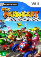 New Mario Kart: Double Dash!! CUSTOM cover (RMCEM9)