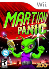 Martian Panic Wii cover (RQ7E20)