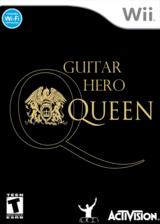 Guitar Hero III Custom:Queen CUSTOM cover (RQQE52)