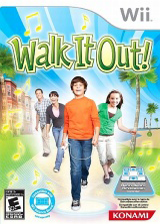 Walk It Out! Wii cover (RY6EA4)