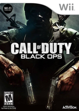 Call of Duty: Black Ops Wii cover (SC7E52)