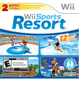 Sp2e01 Wii Sports Wii Sports Resort
